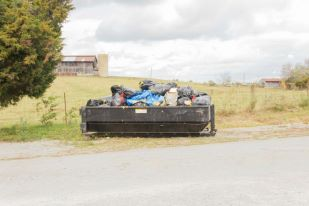 Garrard County Free Dump Days–March 29th & 30th