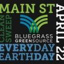 Main Street Clean Sweep–April 22nd